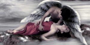 Conjuro para que no se diluya el amor
