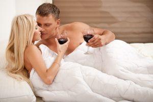 Ritual de amor y seducción