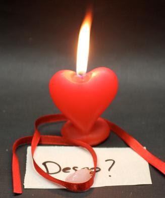 Hechizo para liberarse de un amor