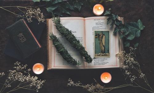 Rituales Y Amarres Para Enamorar