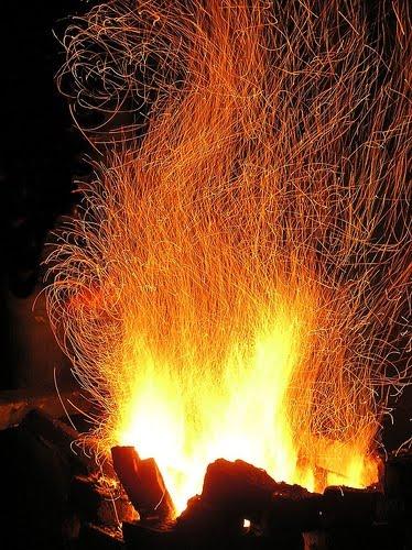 Amarre De Amor Con Fuego
