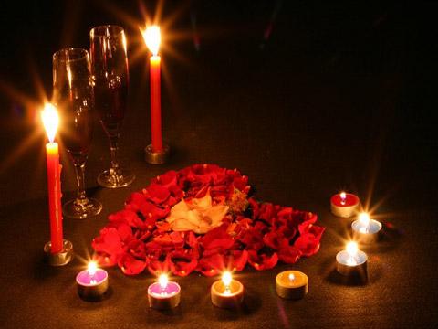 Conjuros De Amor Potentes Con Sal Y Rosas Rojas